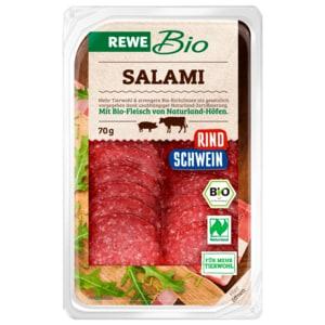 REWE Bio Salami 70g