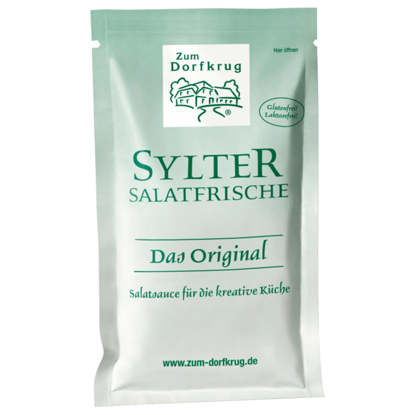 Zum Dorfkrug Sylter Salatfrische 75ml