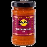 Wan Kwai Thai Curry-Paste rot 110g