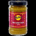 Wan Kwai Thai-Curry-Paste grün 110g