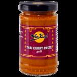 Wan Kwai Thai Curry Paste gelb 110g