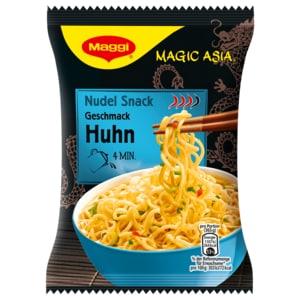 Maggi Magic Asia Instant-Nudel-Snack Huhn 65g