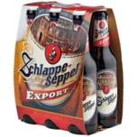 Schlappeseppel Export 6x0,33l