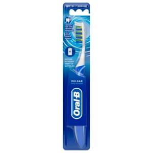 Oral-B Zahnbürste Pro Expert Pulsar mittel