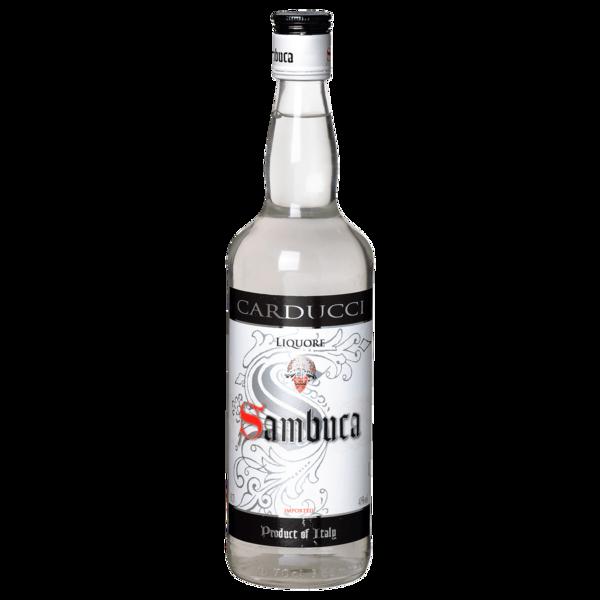 Carducci Sambuca 0,7l