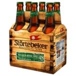 Störtebeker Bio Keller-Bier 1402 6x0,5l