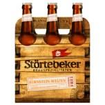 Störtebeker Bernstein-Weizen alkoholfrei 6x0,5l