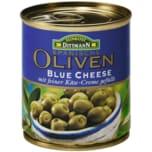 Feinkost Dittmann Spanische Oliven mit Blue Cheese 85g