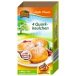 Lawa Süße Pause Quarkkeulchen 4x100g, 400g