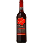 Affentaler Rotwein Cuvee QbA lieblich 0,75l