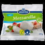 Goldsteig Mozzarella light 125g