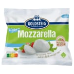 Goldsteig Mozzarella light 125g