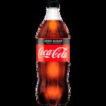 Coca-Cola Zero Sugar 1l