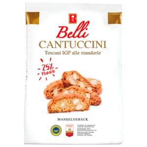 PratoBelli Cantuccini alla Mandorla 250g
