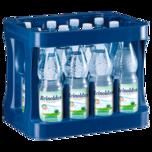 Reinoldus Mineralwasser Medium 12x1l