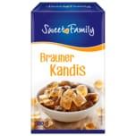 Sweet Family Nordzucker Brauner Kandis 500g