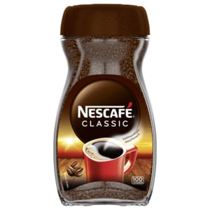 Nescafé Classic Löslicher Kaffee 200g