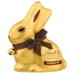 Lindt Goldhase Ostern Edelbitter 100g