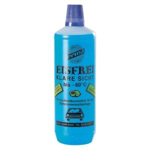 Ernst Eisfrei Scheibenfrostschutz -30°C 1l