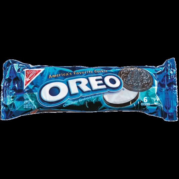 Oreo Cookies Original 66g