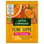 Natur Compagnie Feine Suppe Dhal Linsensuppe 60g