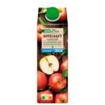 REWE Bio Apfelsaft naturtrüb 1l