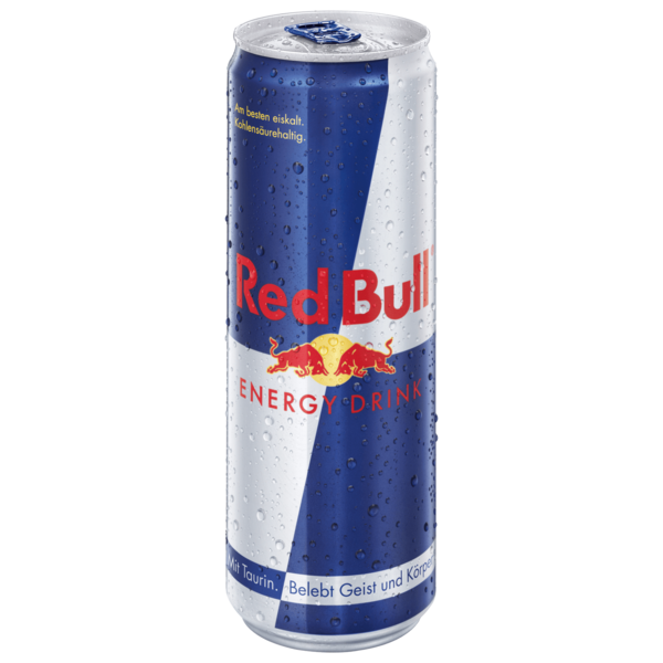 Red Bull Energy Drink 0,355l