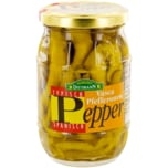 Feinkost Dittmann Vasca Peppers Spanische Pfefferonen 125g