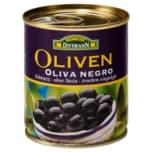 Feinkost Dittmann Oliven schwarz trocken eingelegt 85g