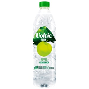 Volvic Touch Apfel 1,5l