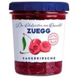 Zuegg Fruchtaufstrich Sauerkirsche 320g