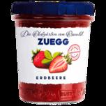 Zuegg Fruchtaufstrich Erdbeer 320g