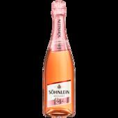 Söhnlein Brillant Jahrgangs-Sekt Rosé trocken 0,75l