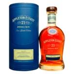 Appleton Estate Jamaica Rum 21 Years Old 0,7l