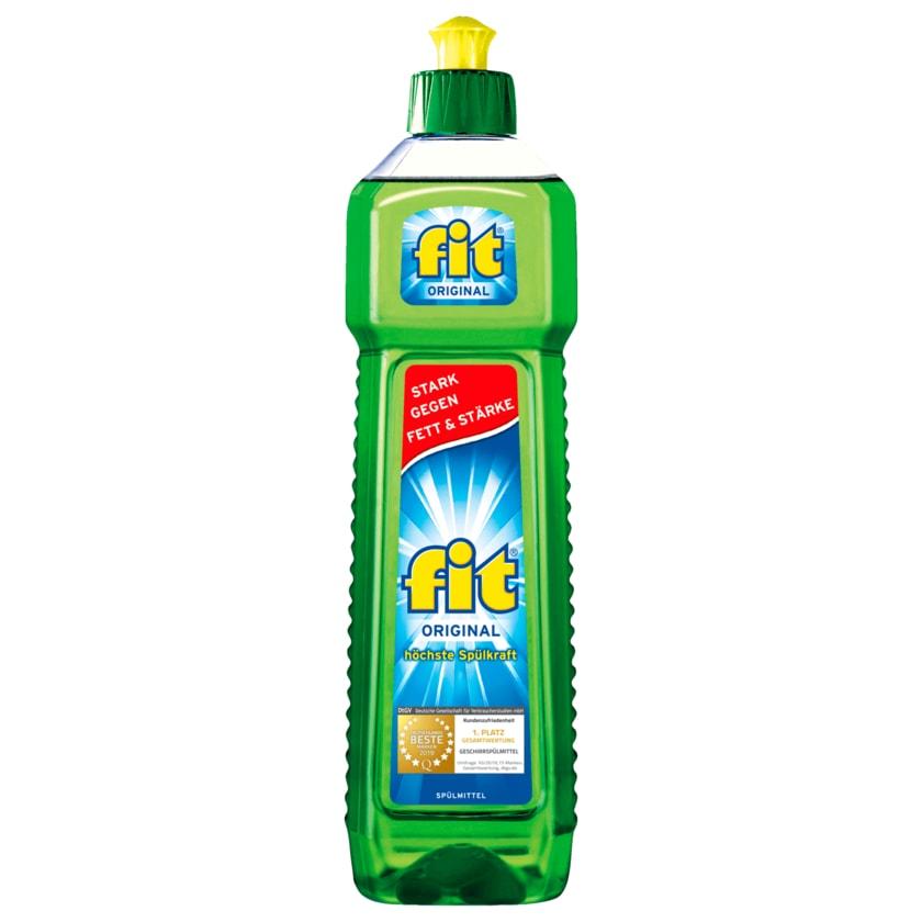 Fit Spülmittel Original 750ml