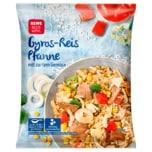 REWE Beste Wahl Gyros-Reispfanne 750g