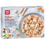 REWE Beste Wahl Hühnerfrikassee 450g