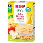 Hipp Bio-Getreidebrei Bircher Müsli 250g