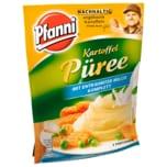 Pfanni Kartoffelpüree mit entrahmter Milch Komplett 500ml
