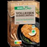 REWE Bio Vollkorn-Semmelbrösel 200g