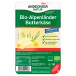 Andechser Natur Bio-Alpenländer Butterkäse laktosefrei 150g