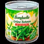 Bonduelle Grüne Bohnen zart und extra fein 220g