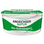 Andechser Natur Bio-Rahmjogurt mild 150g
