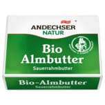 Andechser Natur Bio-Almbutter 250g
