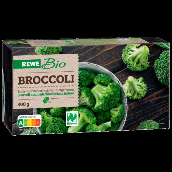 REWE Bio Broccoli 300g