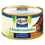 Keunecke 2 Rinderrouladen in Bratensauce 400g