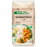 REWE Bio Basmatireis 500g