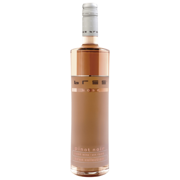 Bree Rosé Pinot Noir QbA lieblich 0,75l