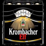Krombacher Pils 11x0,5l