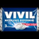 Vivil Pfefferminz 3x28g